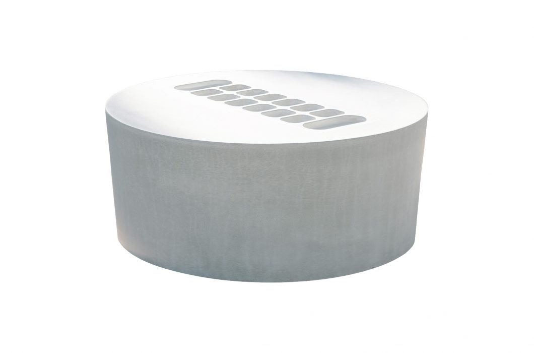 concrete mancala